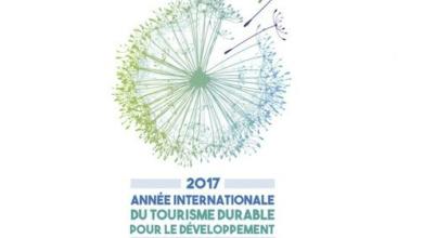 Tourisme durable logo